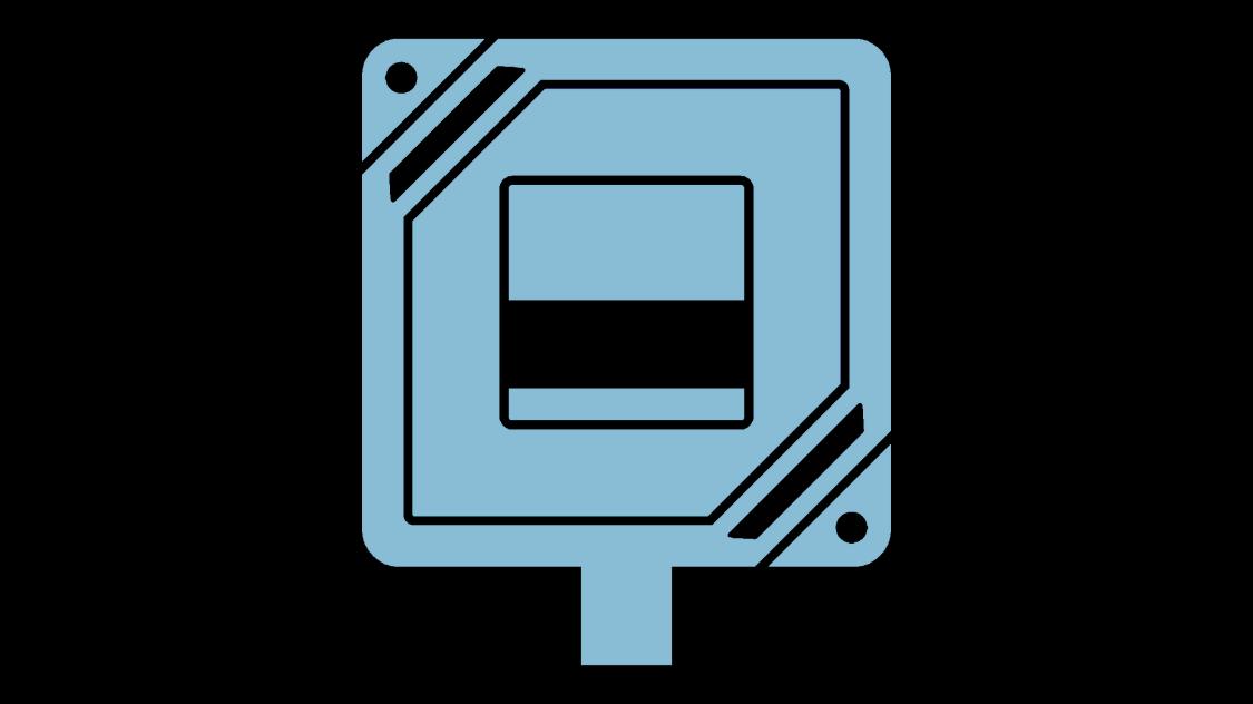 Icon RFID Reader HF