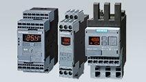 Relevadores de falla de fase 3UG y de carga 3RR2