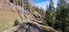Streckenausrüstung Davos Laret