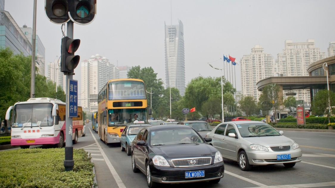 Mobilidade Urbana: Um App que poderia Cortar o Engarrafamento