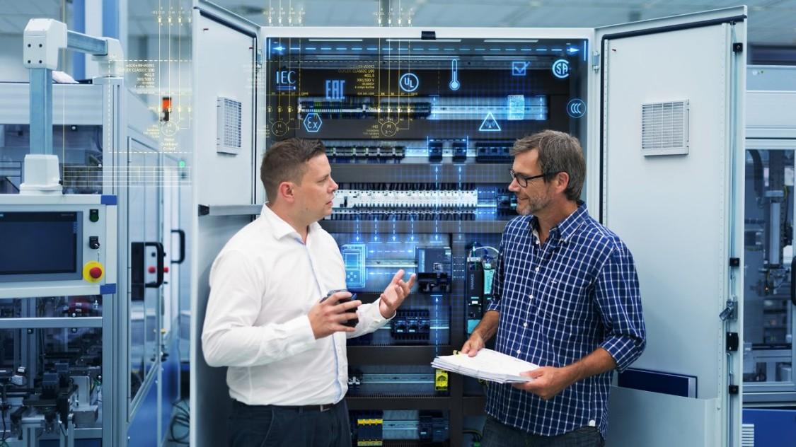 IEC standards and EU Directives | Control panel | Siemens