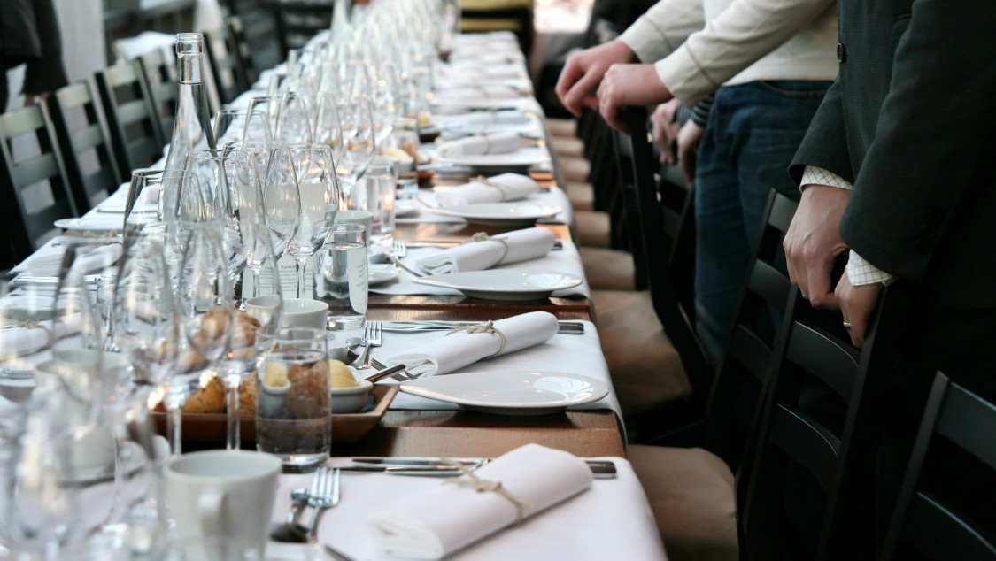 CEDA Annual Dinner 2019