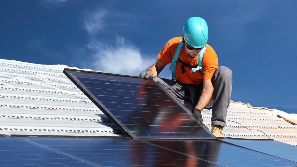 SFS UK Energy Finance Case study - Belectric, KTC Edibles, solar project