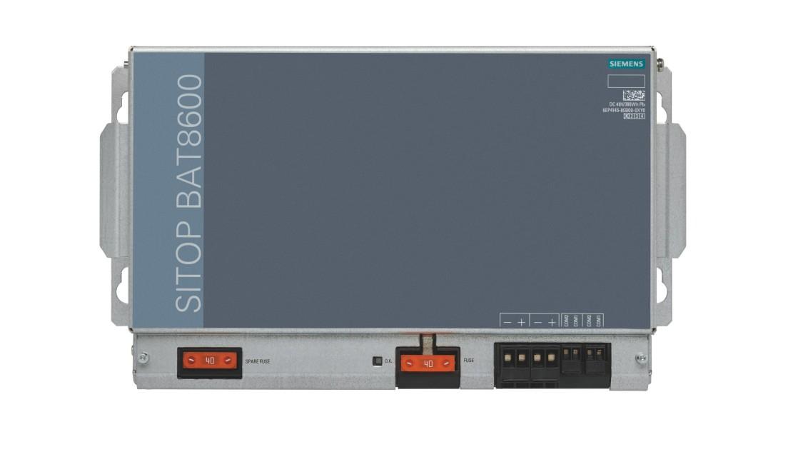 BAT8600 Pb battery module