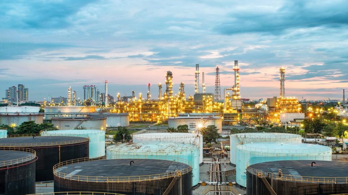 Industrielle Kommunikationsnetzwerke erfüllen die Anforderungen der Prozessautomatisierung