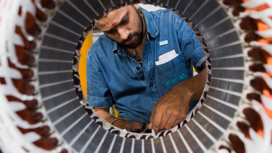 Siemens Jobs & Careers