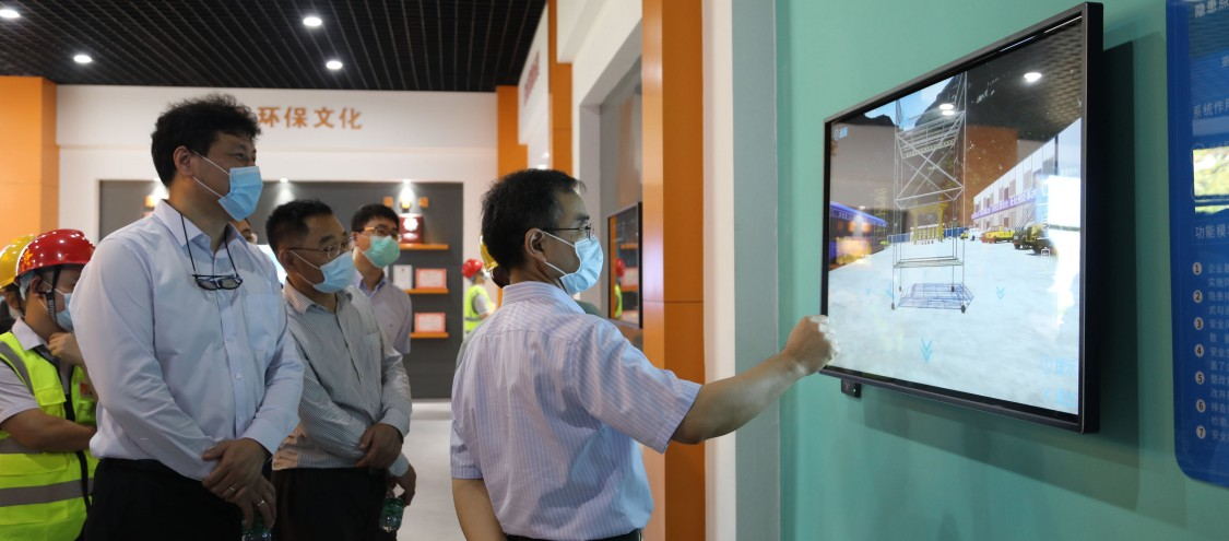 西门子与华润水泥合力将华润水泥位于广西田阳的生产基地升级改造为一座面向未来的智能工厂。