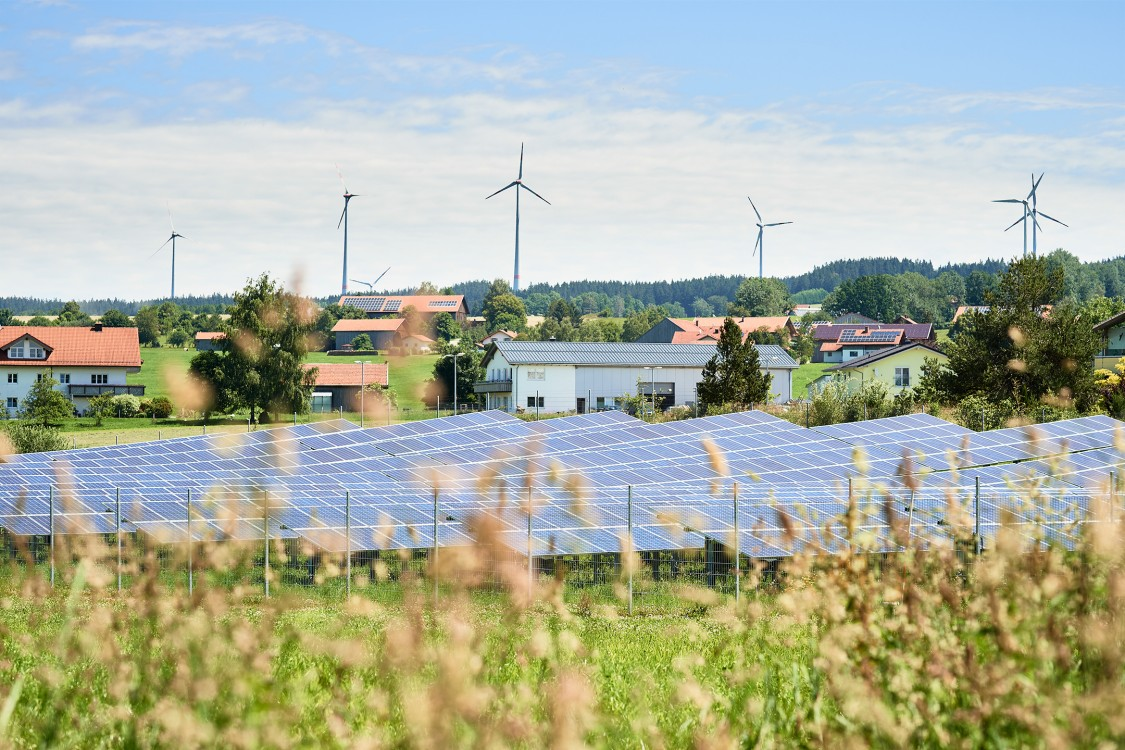 Wildpolsried renewable production