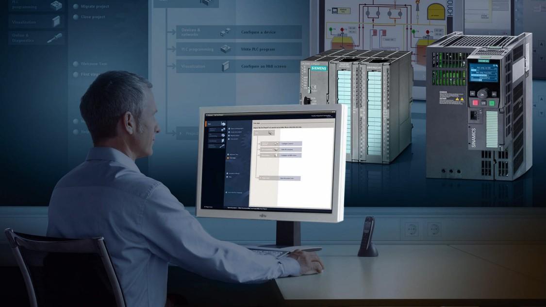 TIA Portal