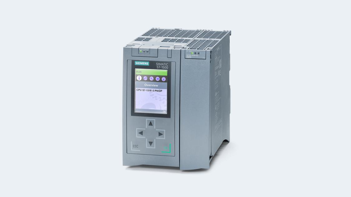 Produktbild SIMATIC S7-1500