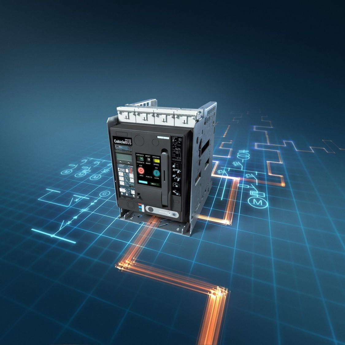 3WL air circuit breakers