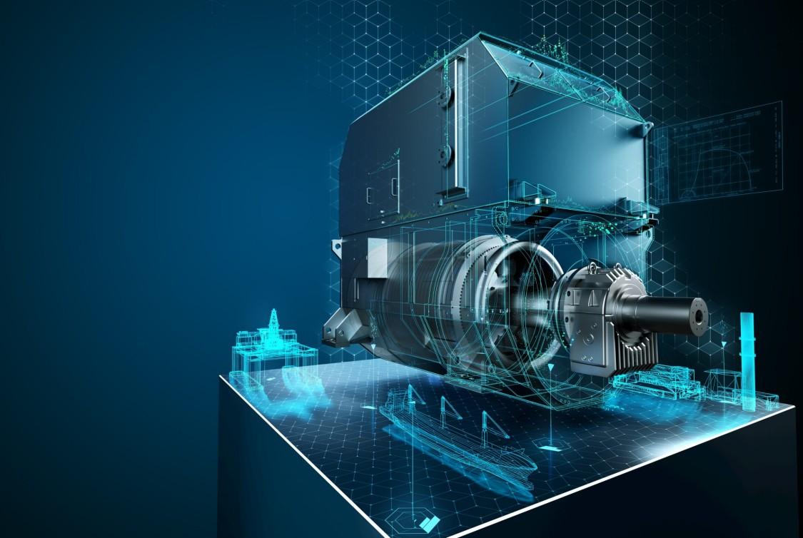 Siemens Generatorer