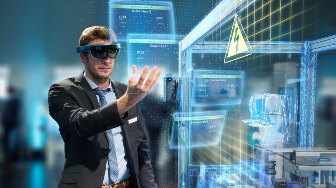 Цифровизация в промышленности