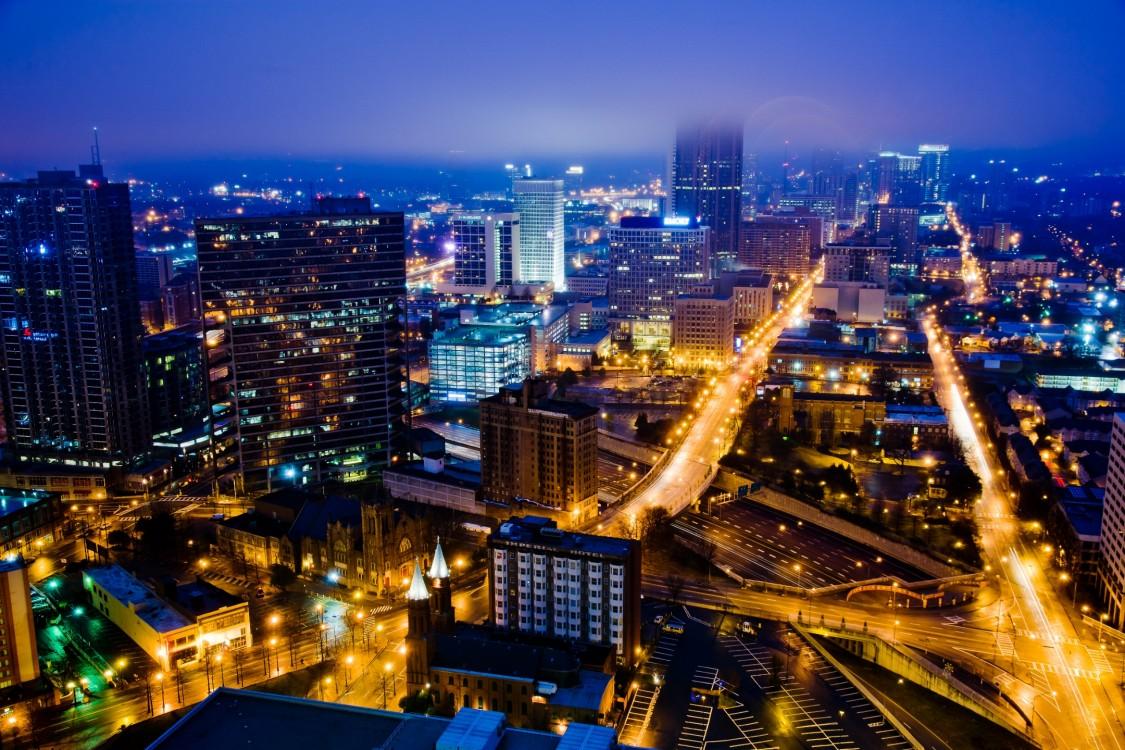 Smart cities dossier