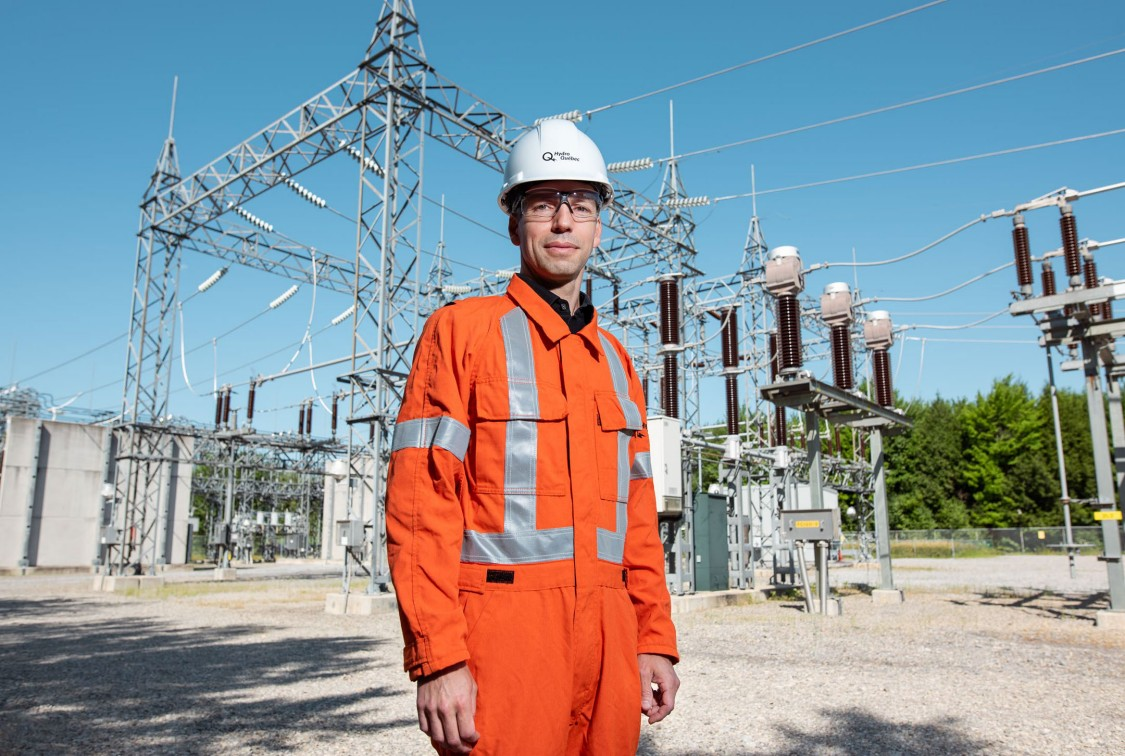 Creating a more secure, efficient and modern electricity system