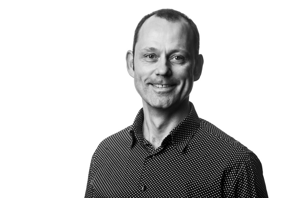 Glenn Ferslev elektrificerer Danmarks busser