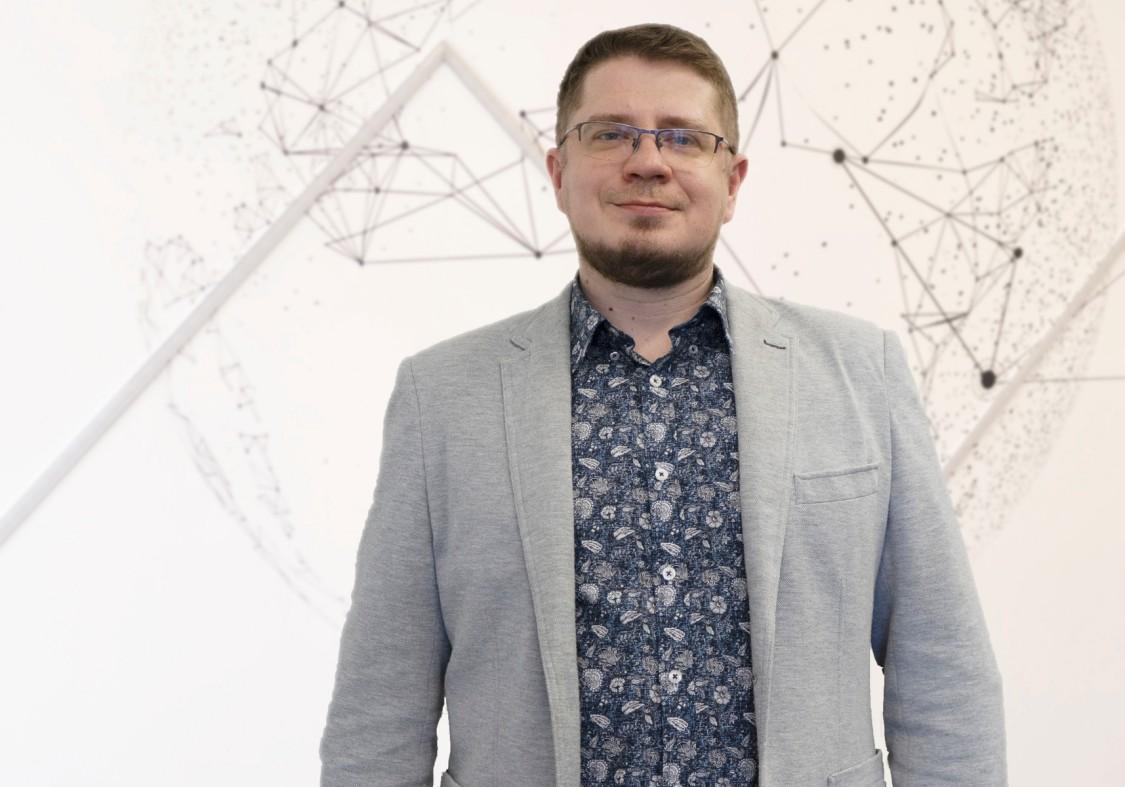 Гринчук Олександр