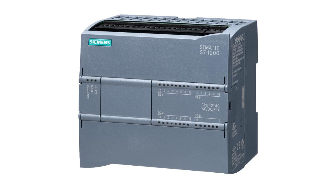 SIMATIC S7-1200 CPU 1214C