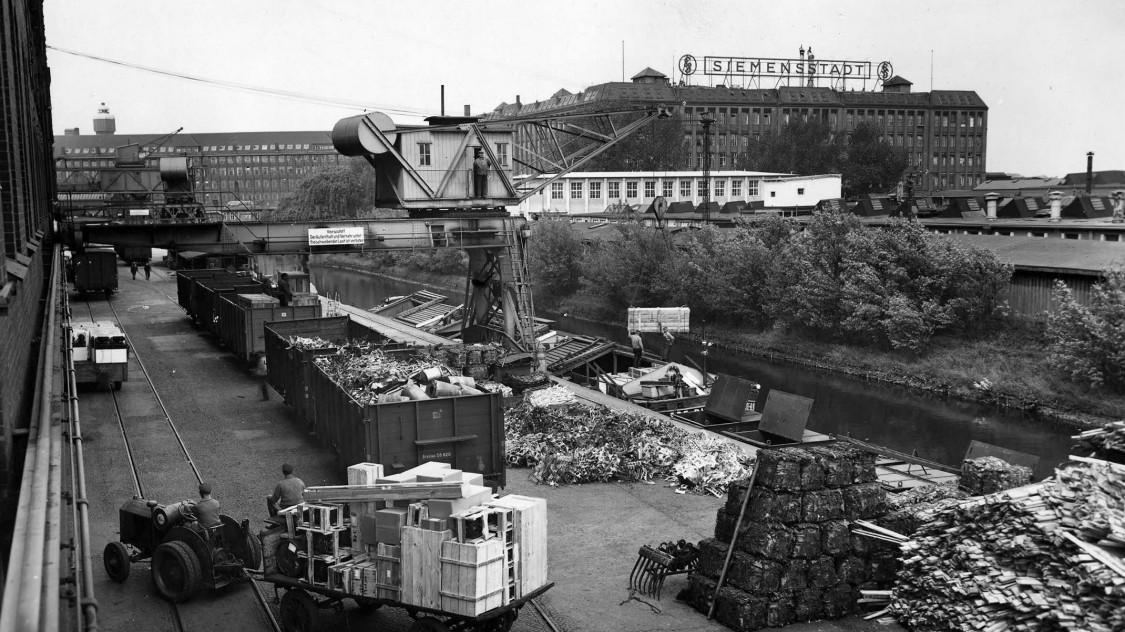 Elmowerk, 1936
