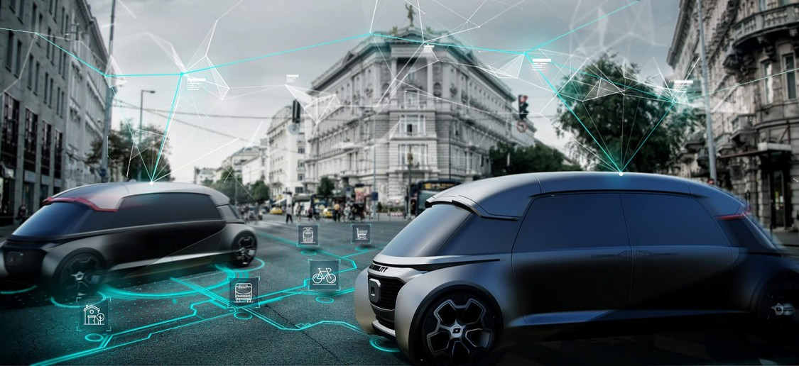 Å reise med egen bil inn til Oslo i 2030 er utenkelig