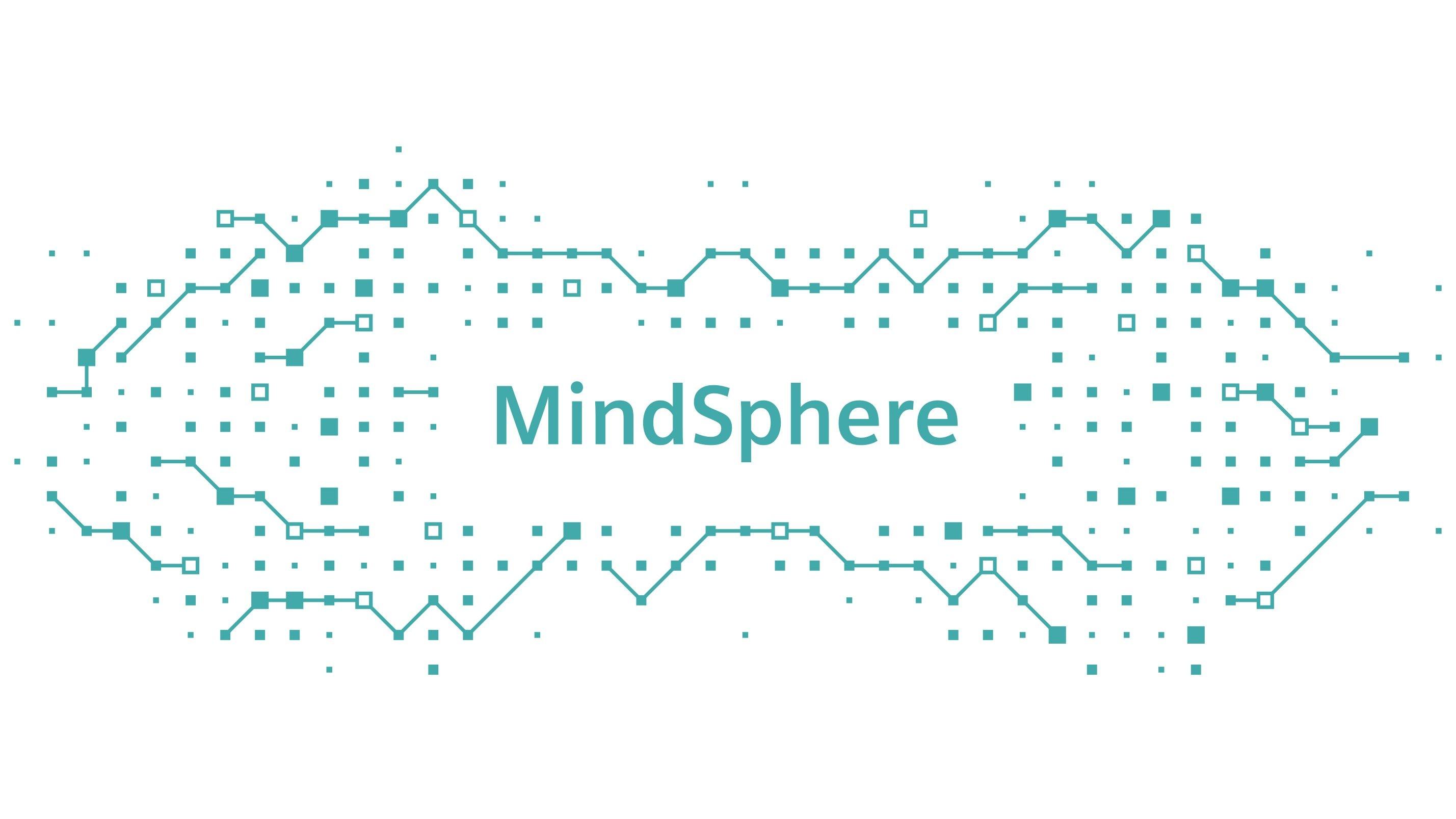 MindSphere – open IoT operating system   Software   Siemens