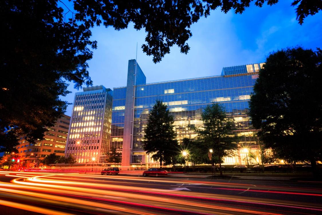 Dünya Bankası Grubunun Siemens ile olan Anlaşması