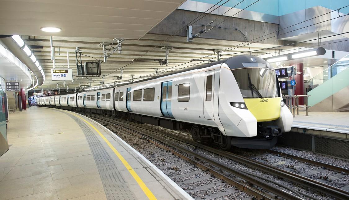 Govia Thameslink Railway und XLT