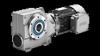 Produktbild SIMOGEAR Stirnradschneckengetriebemotor