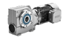 Product image SIMOGEAR Helical Worm Geared Motors