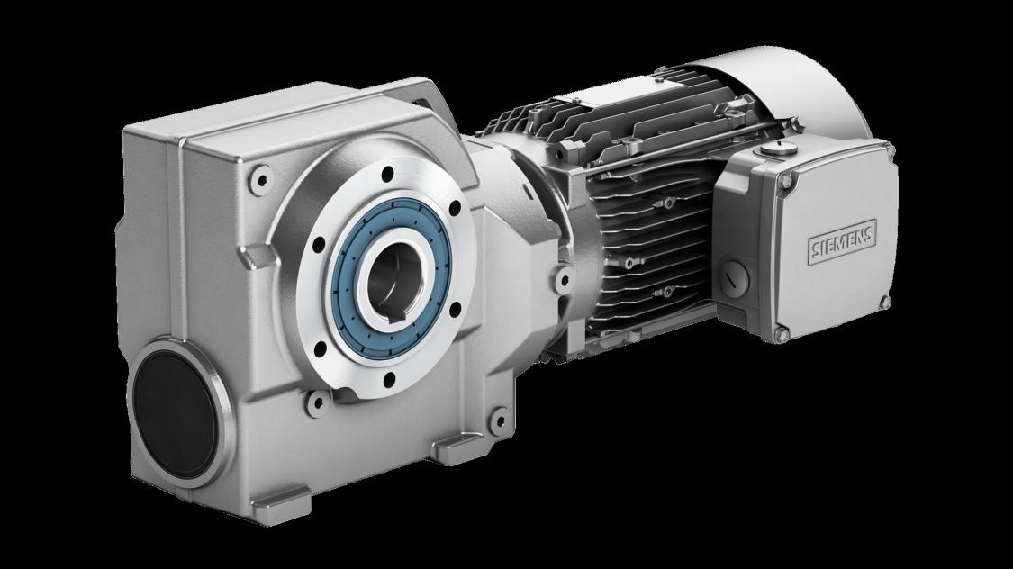 Produktbild SIMOGEAR Stirnradschneckengetriebemotoren