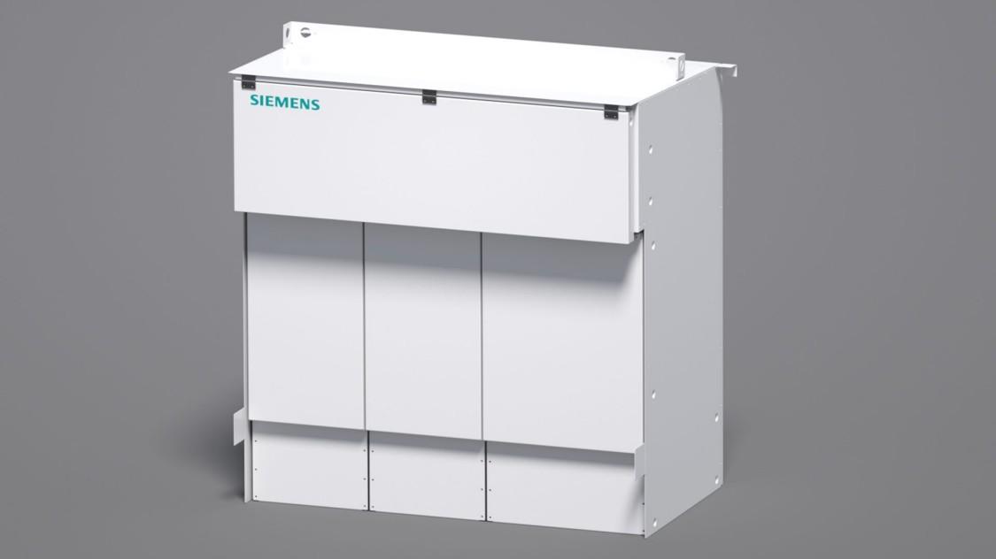 Распределительное устройство для кольцевых сетей (RMU): не требует обслуживания и не зависит от климатических условий