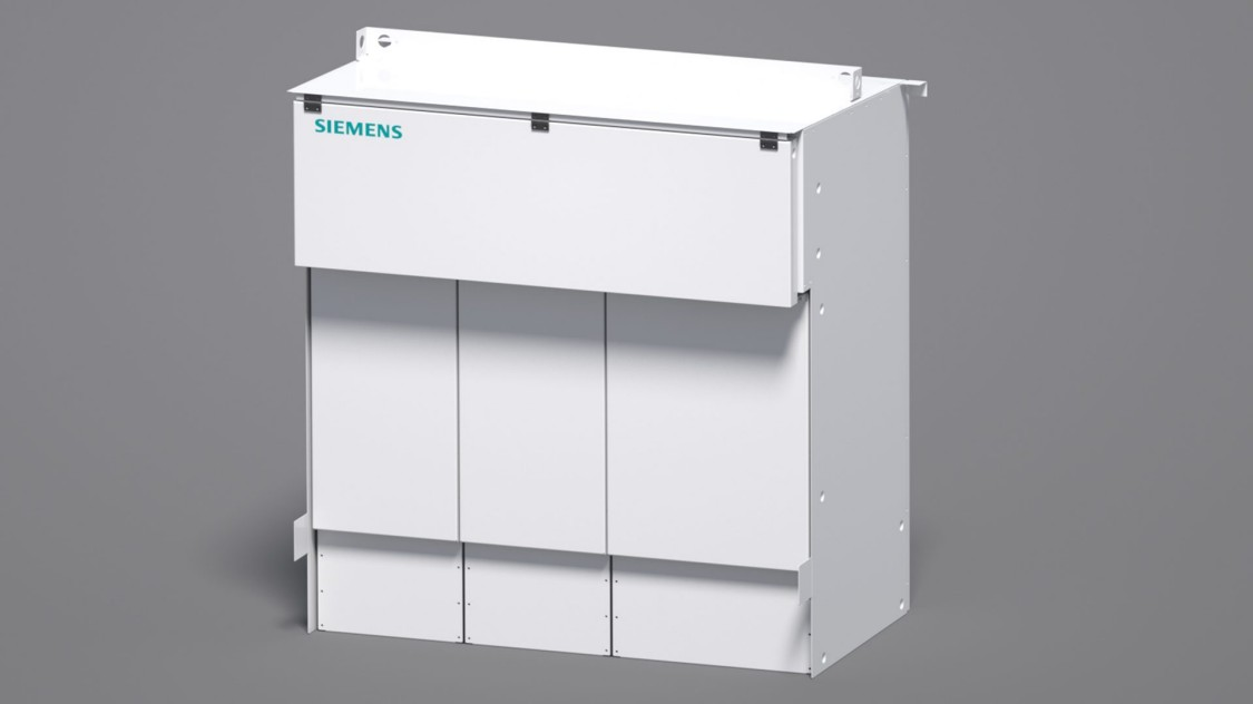 SINACON PV Photovoltaic Central Inverter | Systems | Siemens