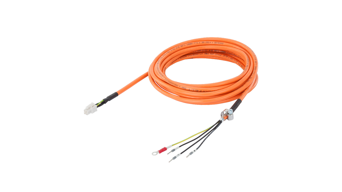 Produktbild MOTION-CONNECT Kabel