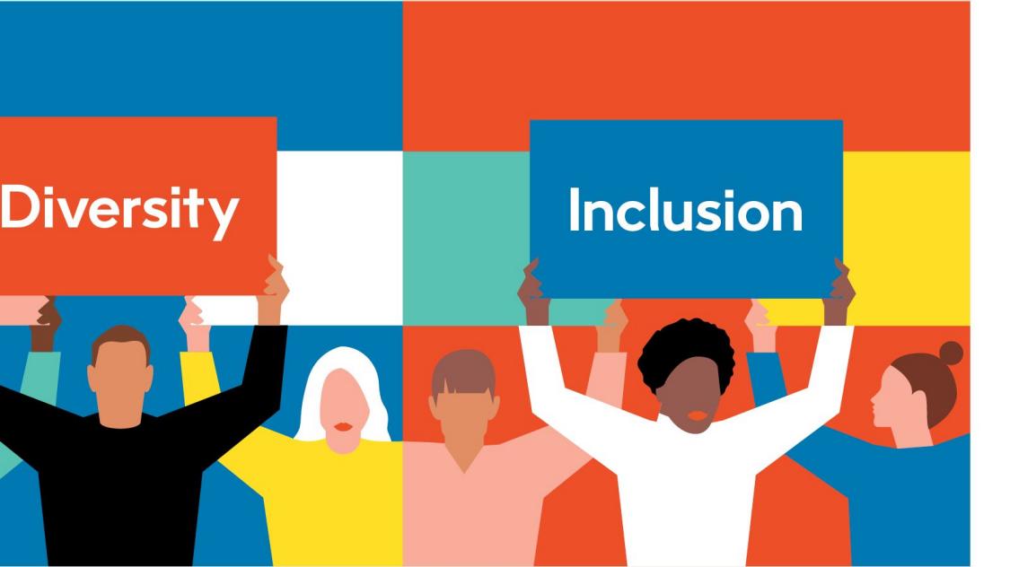 Das Management von Diversität und Integration im globalen Arbeitsmarkt ist oftmals ein unerforschtes Gebiet.