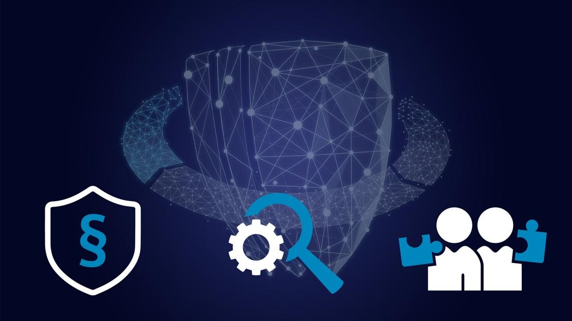 Cybersicherheit in der Beschaffungsphase