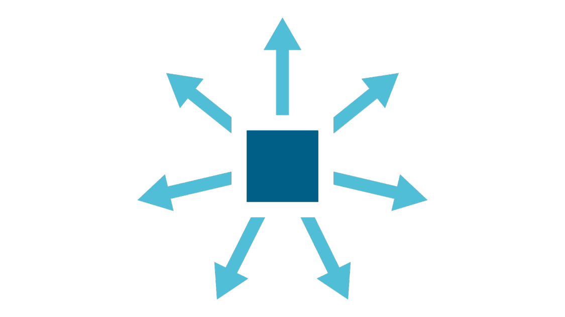 Icon multifunktional