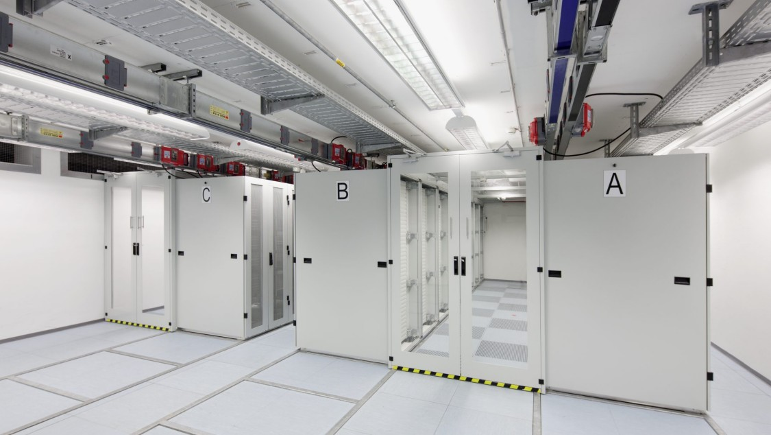 full application guide about fire protection in data center
