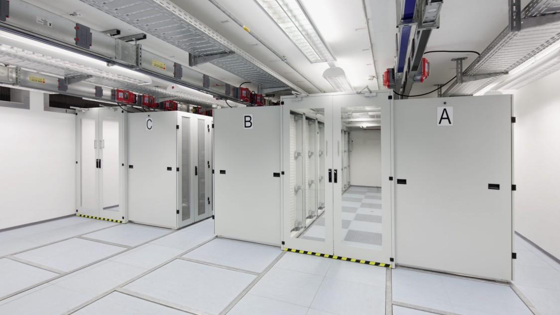 Центри обробки та передачі даних