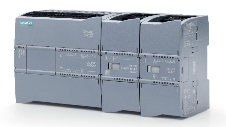 Energy meters for SIMATIC S7-1200