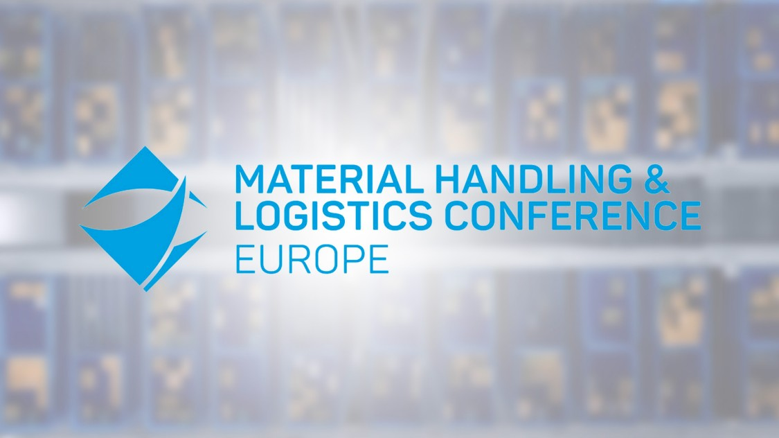Intralogistic Teaser MHLC Europe 2020