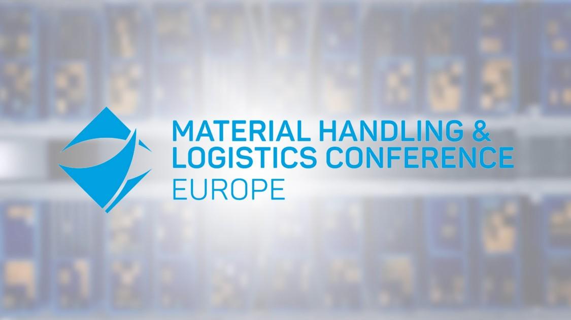 Intralogistik Teaser MHLC Europe 2020