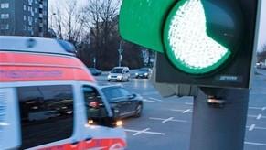 Comunicaciones de vehículo a infraestructura
