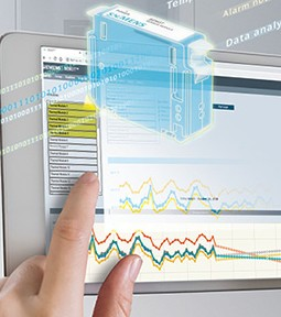 Preventing downtime and enableing predictive maintenance.