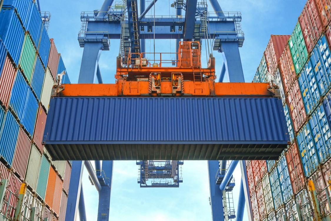 Export controle en douane