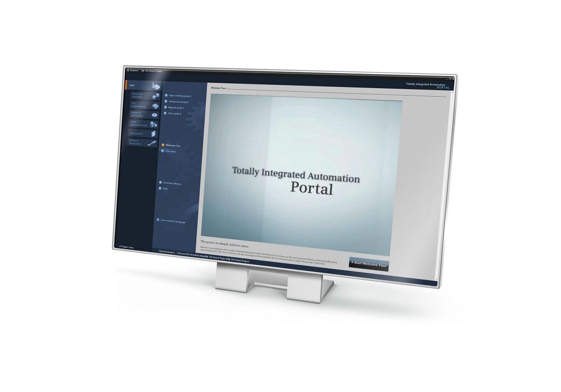 STEP 7 (TIA Portal) Options