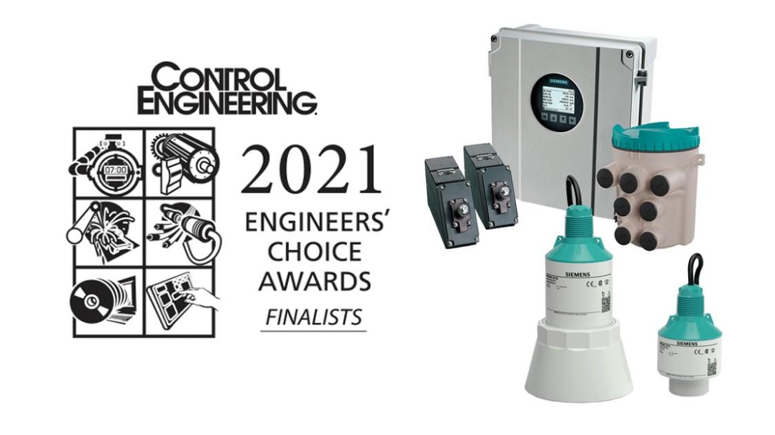 USA - Engineers choice awards