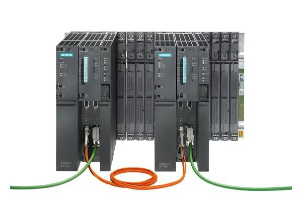 USA | SIMATIC S7-400 PLC