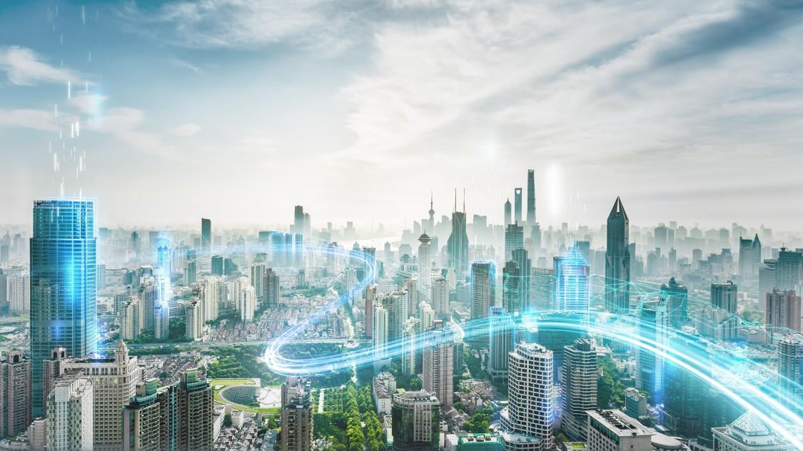infraestructura inteligente