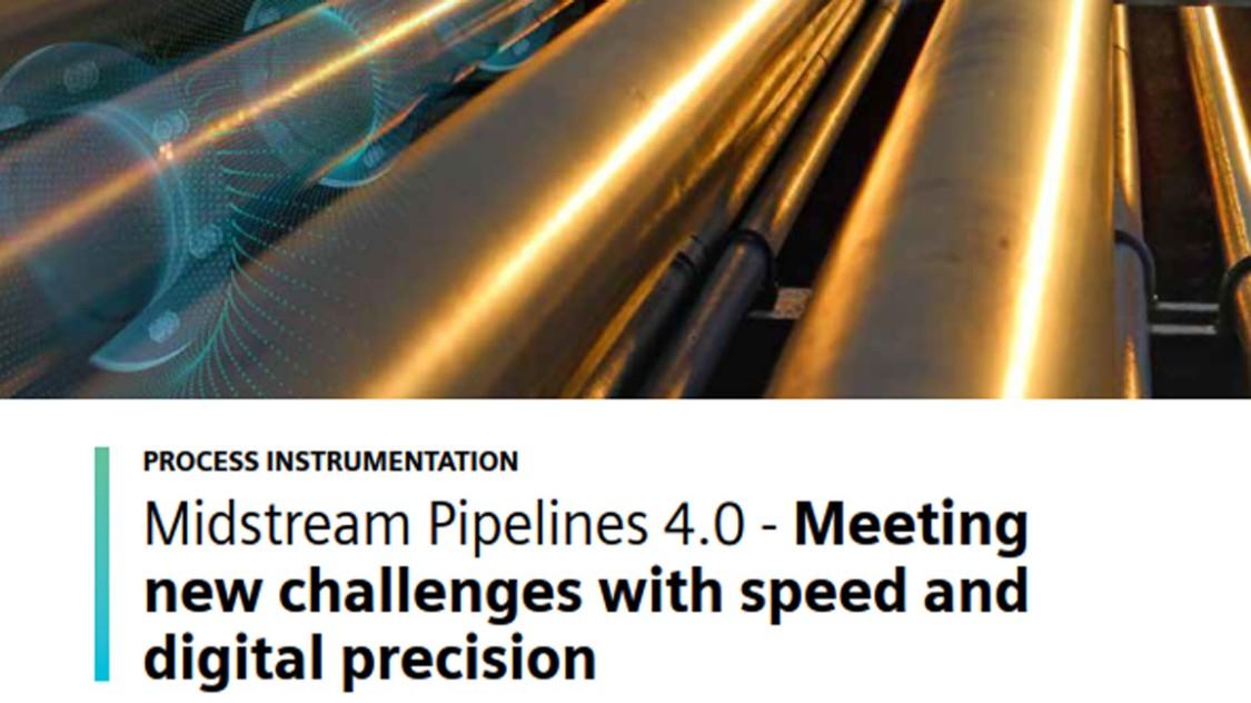 USA - Midstream Pipelines 4.0
