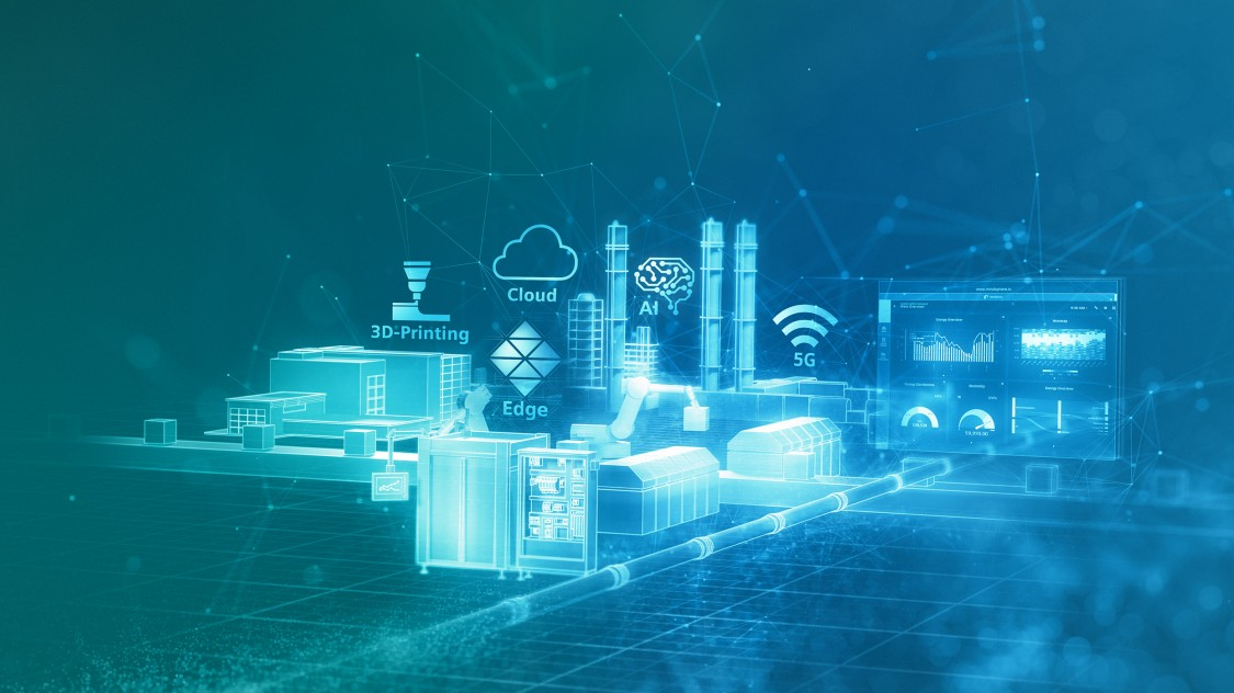 Siemens at Hannover Messe 2020